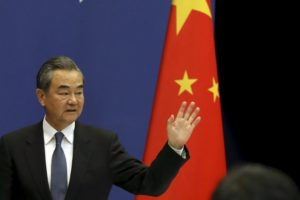 China downplays political impact of global development push