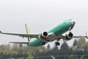Panel to review approval of Boeing 737 Max flight controls