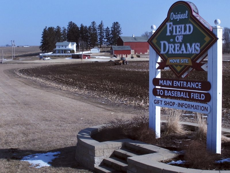 This March 6, 2012 photo shows the entrance to the