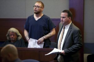 Vegas man charged with murder in California doctor slaying