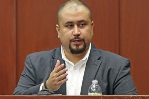 George Zimmerman banned from Tinder dating app