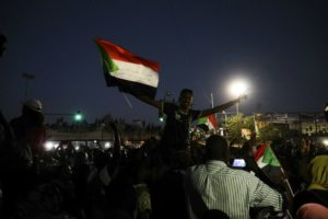Update: Sudan protesters halt talks with military