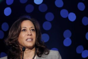 Harris adds to endorsements in early-voting South Carolina