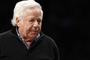 Attorneys for Patriots owner set to challenge sex video