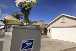 Mail carrier fatally shot in New Mexico, teen suspect sought