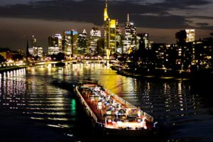 German business outlook darkens amid trade slowdown