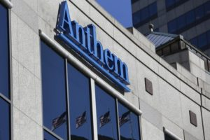 Insurer Anthem tops 1Q expectations, raises 2019 forecast