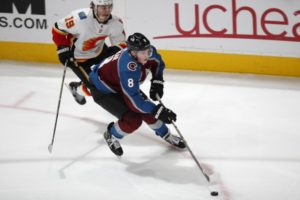 On the defensive: Avs no-name blue liners raising their game