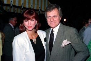 Ken Kercheval, beleaguered Cliff on 'Dallas,' dies at 83