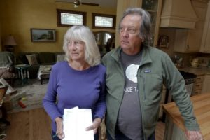 Tahoe residents oppose new homes in path of wildfire danger