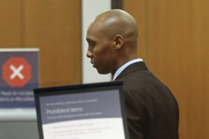 Prosecution rests in former Minneapolis officer's trial