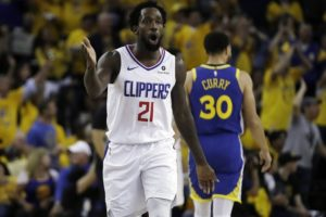 As Houston waits, Warriors will try again to oust Clippers