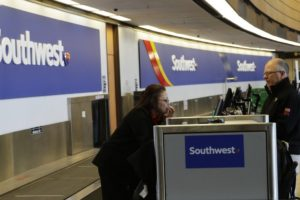 Southwest CEO 'not happy' about Max crisis but backs Boeing