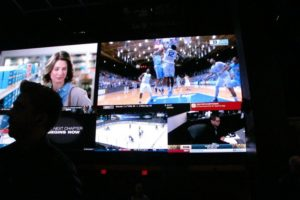 March Madness bets 3 times higher than Super Bowl bets in NJ