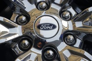 Ford posts better than expected results in 1Q
