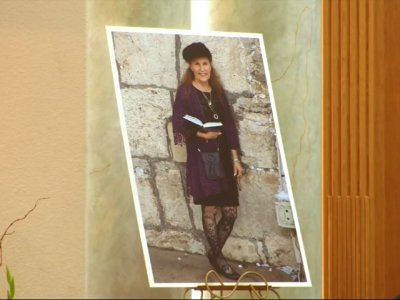 A packed congregation is remembering the woman who was shot to death in a Southern California synagogue this past weekend.