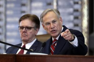 Texas governor signs 'Chick-fil-A' bill to protect businesses from religious discrimination