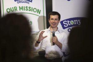 Update: Buttigieg addresses lack of policy specifics