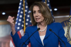 Pelosi plans a call on Mueller report: 'Congress will not be silent'