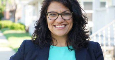 Detroit police chief suggests Rashida Tlaib resign after her 'no more police' tweet