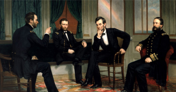 The lessons of Lincoln: Learning from the legacy of America's greatest president