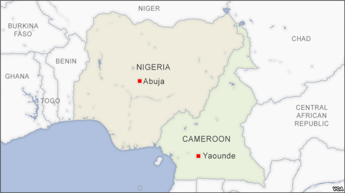 Cameroon, Nigeria, Chad, Niger Deploy Troops After Fresh Attack 1