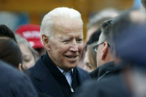 Can Biden's Washington experience propel him to the White House?