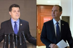 Matt Gaetz: Trump impeachment push is proof Democrats have an 'empty agenda'