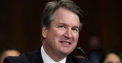 Democrats 'obsession' with smearing Kavanaugh intensifies, impeachment movement backed by dark money