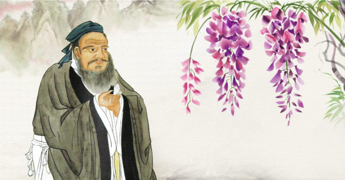 These four flowers taught the people of ancient China how to be a true gentleman
