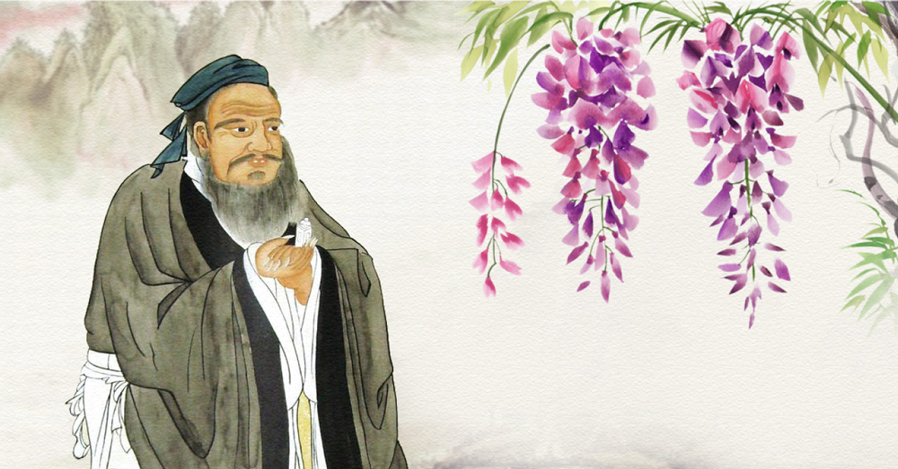 These four flowers taught the people of ancient China how to be a true gentleman | TheBL.com