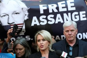 No special help from Australia for Julian Assange