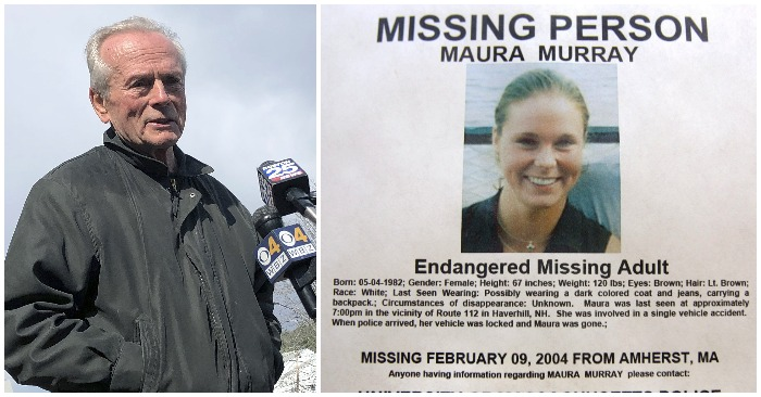 Search finds no evidence of student's 2004 disappearance | TheBL com