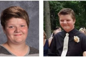 Search for 14-year-old Carroll County boy now becomes a 'criminal investigation'