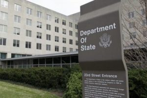 Former US State Department employee pleads guilty to hiding ties to China