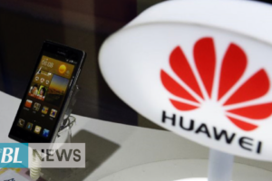Will Huawei lose its No. 2 ranking?