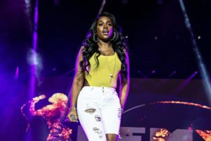 Remy Ma arrested in NYC for punching reality TV co-star