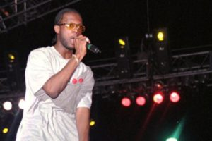 Ex-Fugees rapper charged in campaign finance case