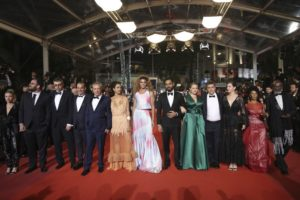 In Cannes, a gory Western stands against Bolsonaro's Brazil