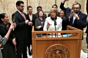 Group raises concerns over New Mexico's landmark energy law