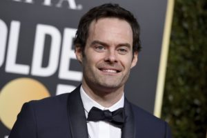 Tulsa native Bill Hader relishing major success with 'Barry'