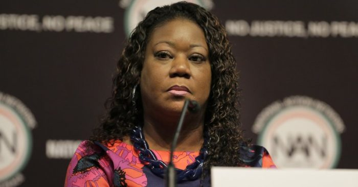Mother of Trayvon Martin announces run for local office