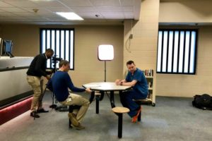 Dane County serves as model for recidivism task force