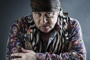 Steven Van Zandt keeps on rocking but avoids the p-word