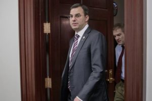 House Freedom Caucus votes to criticize Amash's impeachment comments