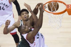 Bucks need better bench play to regain control vs Raptors