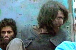 Was There: The roots of the 'American Taliban'