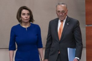 Pelosi, Schumer slam Trump's threatened deportations
