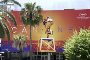 Some highlights and fashion statements from the Cannes Film Festival