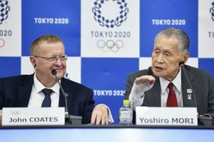 Olympic official reassures sports federations about cuts